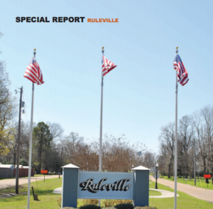 North Sunflower Medical Center in Ruleville is in the Delta Business Journal's Special Report on Ruleville