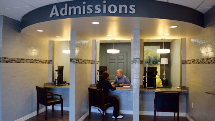 North Sunflower Medical Center Admissions