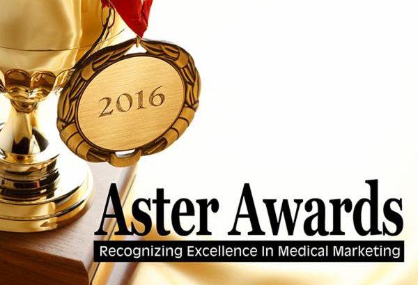 Aster Awards 2016