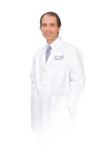 James W. O'Mara, M.D. - Lower Extremity - Hip and Knee Specialist