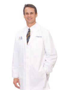 Jeff D. Almand, M.D. - Hip & Knee Total Joint Specialist