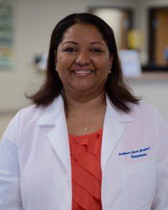 Dr. Sallyann Ganpot, MD, FAAP - Pediatric specialist