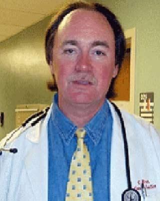 Charles Brock MD